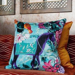 Gucci-Blue_Vintage-Cushions_Treniq_0