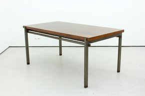 Alfred Hendrickx Rosewood Table