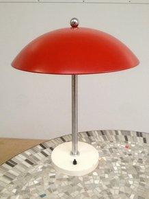 Wim Rietveld Desk Light 5015 For Gispen