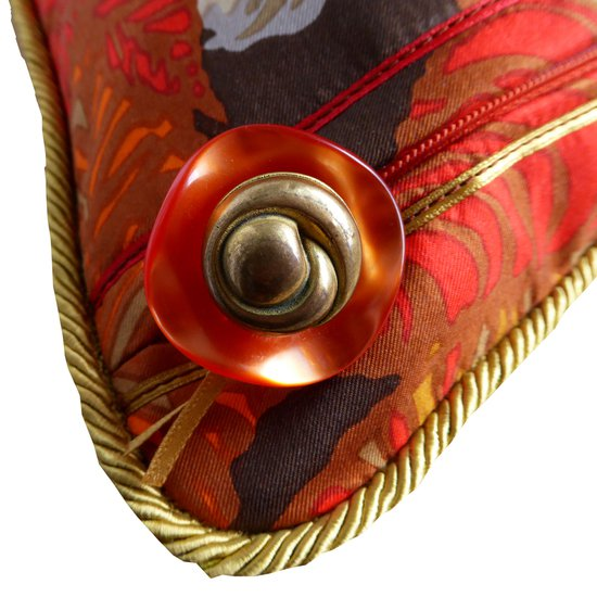 The japanese mask vintage cushions treniq 1 1530376408486