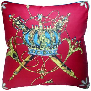 The-Crown-_Vintage-Cushions_Treniq_0