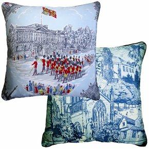 Buckingham-Palace-_Vintage-Cushions_Treniq_1