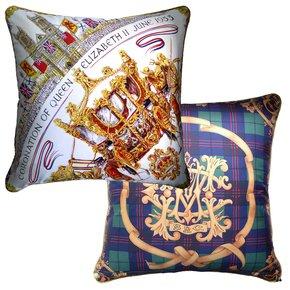 Coronation-Coach_Vintage-Cushions_Treniq_1