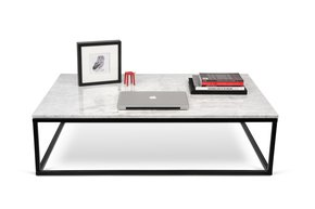 Prairie-White-Marble-Coffee-Table-With-Black-Legs-120_Tema-Home_Treniq_0