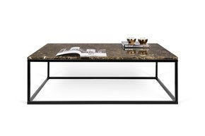 Prairie-Brown-Marble-Coffee-Table-With-Black-Legs-120_Tema-Home_Treniq_0