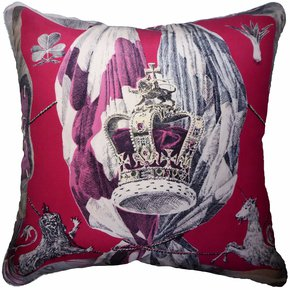 2nd-June-1953-_Vintage-Cushions_Treniq_0