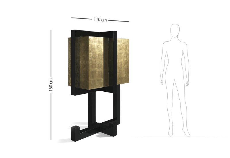 Embrace limited edition cabinet sadus luxury treniq 7
