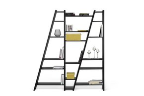 Delta-Slanting-Bookcase-In-Black-Matte-Finish-003_Tema-Home_Treniq_0