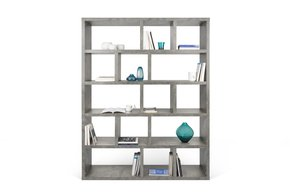 Berlin-5-Levels-Bookcase-Concrete-Look-150_Tema-Home_Treniq_0