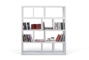 Berlin-4-Levels-Bookcase-In-White-150_Tema-Home_Treniq_0