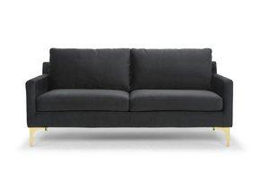 Century-Luxe-Two-Seater-Sofa-Dark-Grey-Velvet_Calvers-+-Suvdal_Treniq_0