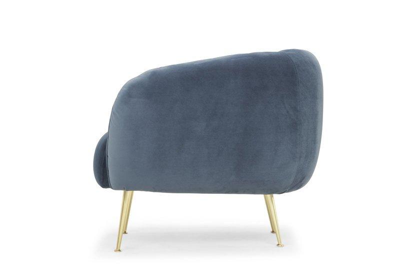 Glamorous chair   dusky blue velvet calvers   suvdal treniq 1 1530899087359