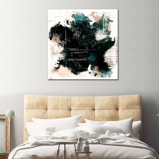 Dirty little kisses painting by belinda nadwie united interiors treniq 1 1531098582517