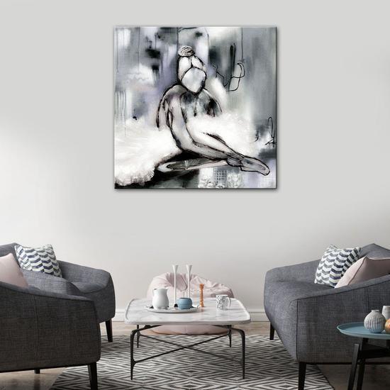 Balla painting by lanette rose  united interiors treniq 1 1531098862540