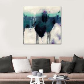 Cosmo-2-Painting-By-Julie-Robertson_United-Interiors_Treniq_0