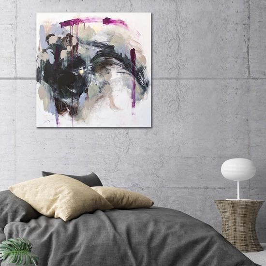 Euphrates 2 painting by julie robertson united interiors treniq 1 1531101200501