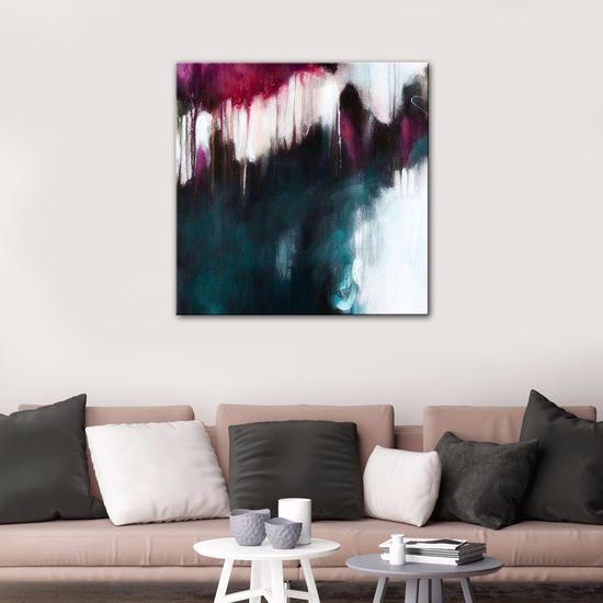 Fiorentina painting by julie robertson united interiors treniq 1 1531106036007