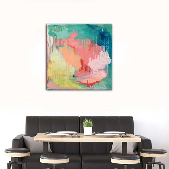 Streams in the desert painting by carolyn o'neill united interiors treniq 1 1531106890102