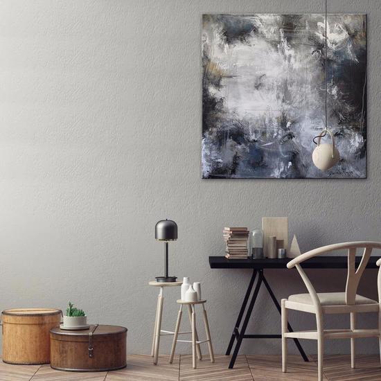 Ballet en blanc painting by belinda nadwie united interiors treniq 1 1531109229726