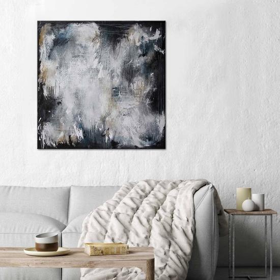 Blanca rustique painting by belinda nadwie united interiors treniq 1 1531109566381