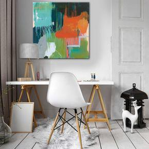 Equilibrium-Painting-By-Carolyn-O'neill_United-Interiors_Treniq_0