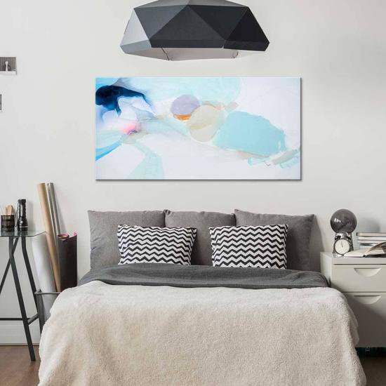 Dream state painting by claire desjardins united interiors treniq 1 1531111687313