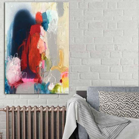 Free spirit painting by claire desjardins united interiors treniq 1 1531111847122