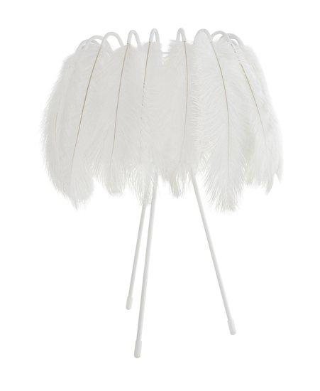 All white feather table lamp mineheart treniq 1 1531677503461