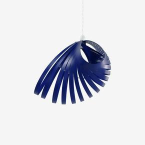 Nautica-Euro-Blue-Pendant-Shade_Kaigami_Treniq_1