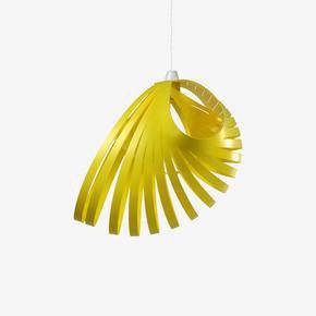 Nautica-Yellow-Pendant-Shade_Kaigami_Treniq_1
