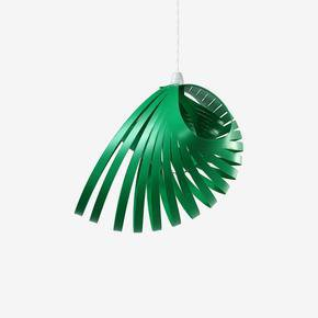 Nautica-Green-Pendant-Shade_Kaigami_Treniq_1