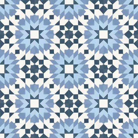 Cement tile casa blanca navy original mission tile treniq 1 1531755809954