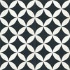 Cement tile circulos black original mission tile treniq 1 1531755977598