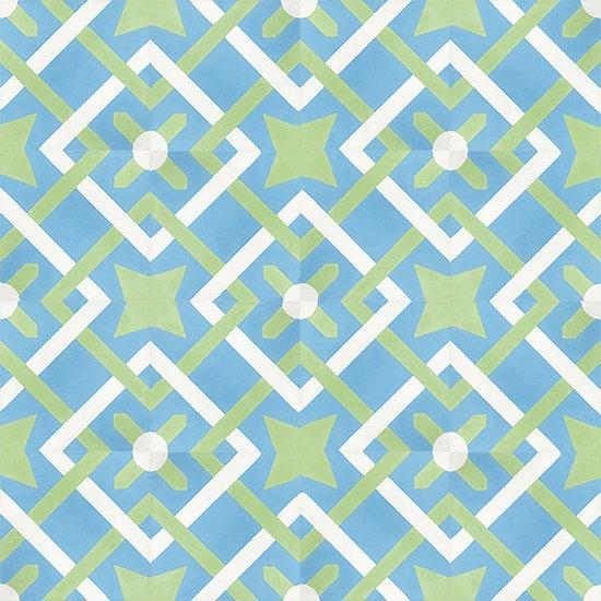 Cement tile cordoba azul original mission tile treniq 1 1531756247401