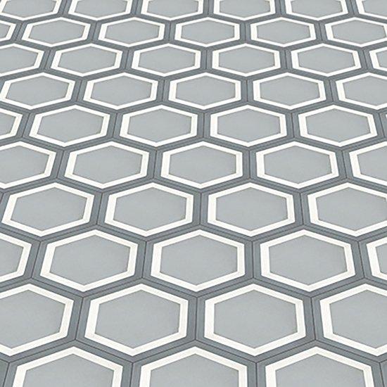 Cement tile hex. frame gris original mission tile treniq 1 1531767194965