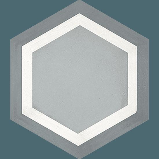 Cement tile hex. frame gris original mission tile treniq 1 1531767194963