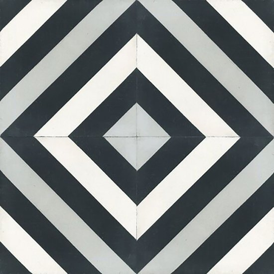 Cement tile ligne brisee gris original mission tile treniq 1 1531767662893