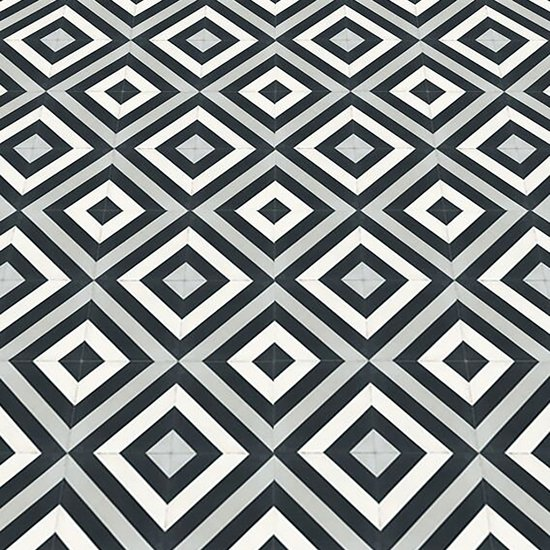 Cement tile ligne brisee gris original mission tile treniq 1 1531767662892