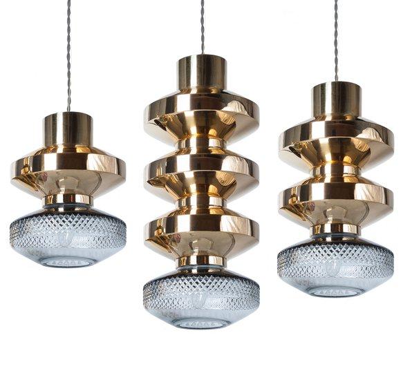 Babylon brutale suspension lamp martin huxford studio treniq 1 1532077083944