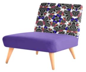 Occasional-Chair-Ultra-Violet-Print-Design_Beryl-Phala-Limited_Treniq_0