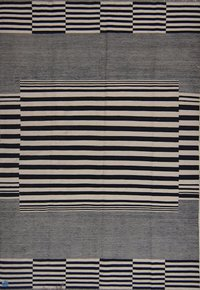B-/-W-Kilim-Parallel-Lines_Usman-Carpet-House_Treniq_0