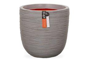 Round-Egg-Resin-Planter-By-Cadix-Capi-Tutch-Ribbed-_Get-Potted.Com_Treniq_0
