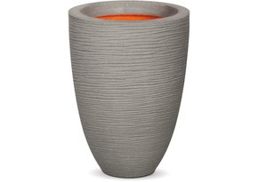 Round-Resin-Ribbed-Planter-By-Cadix-Capi-Tutch-Vase-Elegance-Low-Kgrr783_Get-Potted.Com_Treniq_0