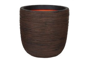 Round-Egg-Resin-Planter-By-Cadix-Capi-Tutch-Ribbed_Get-Potted.Com_Treniq_0