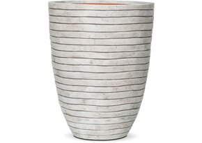 Round-Resin-Row-Planter-By-Cadix-Capi-Tutch-Vase-Elegance-Low-_Get-Potted.Com_Treniq_0