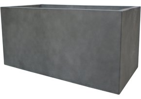 Contemporary-Concrete-Raised-Narrow-Trough-Planter-_Get-Potted.Com_Treniq_0