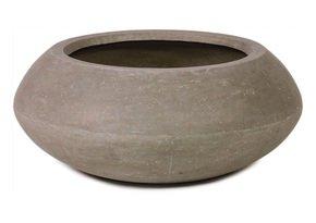 Bowl-Round-Concrete-Planter-By-Fleur-Ami-Division-_Get-Potted.Com_Treniq_0