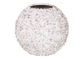 Beach-Shell-Round-Polystone-Indoor-Planter-_Get-Potted.Com_Treniq_0