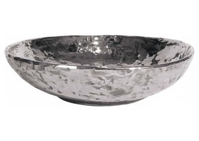 Luxury-Ancient-Chrome-Round-Bowl-Polystone-Indoor-Planter-_Get-Potted.Com_Treniq_0