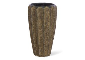 Firewood-Round-Tall-Polystone-Indoor-Planter-_Get-Potted.Com_Treniq_0